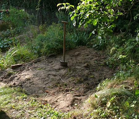 Kapuzina 30 juli 2010 for Boden ziegelsteine